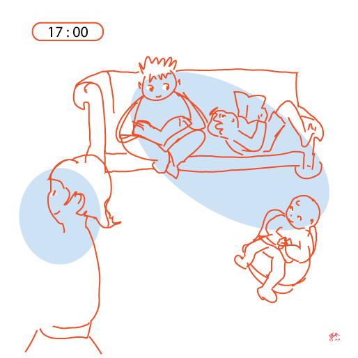 Canapé 3